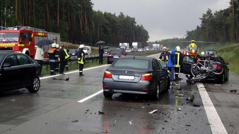 Région Auvergne-Rhône-Alpes : carte des accidents mortels en 2019